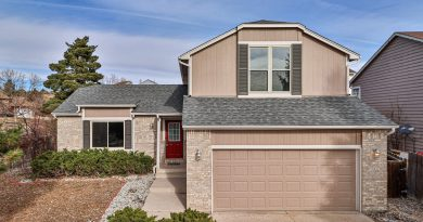 3210 Bunker Hill Drive for Sale