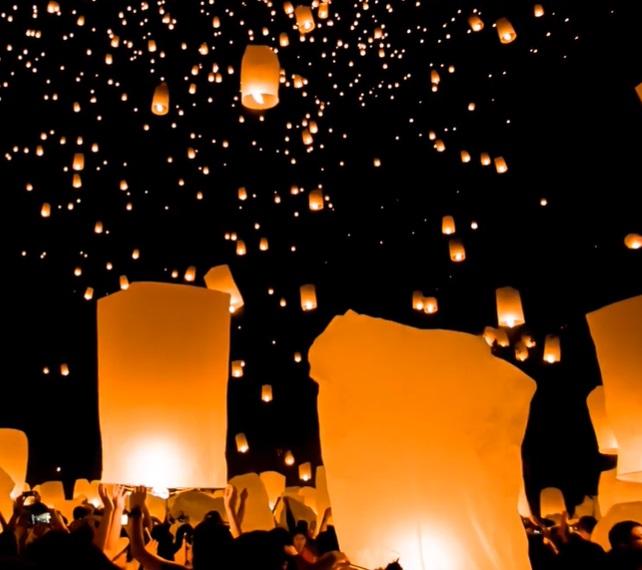 upcoming events colorado springs sky lantern