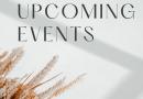 October upcoming events in Colorado Springs